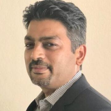 Kaushik Narayan