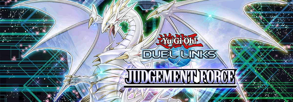Box Review: Judgement Force | YuGiOh! Duel Links Meta