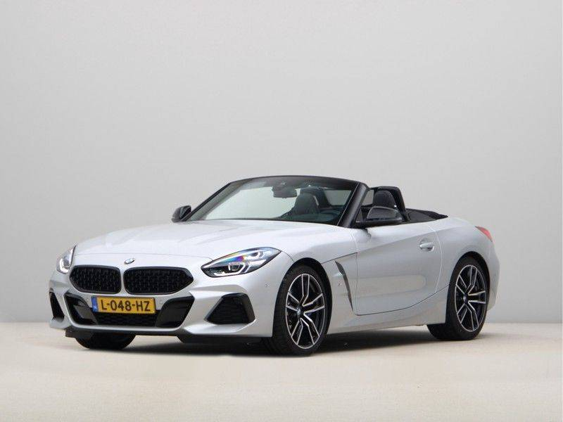 BMW Z4 Roadster sDrive20i High Exe M-Sport Aut. afbeelding 1