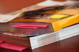 カタログの発送方法はレターパック