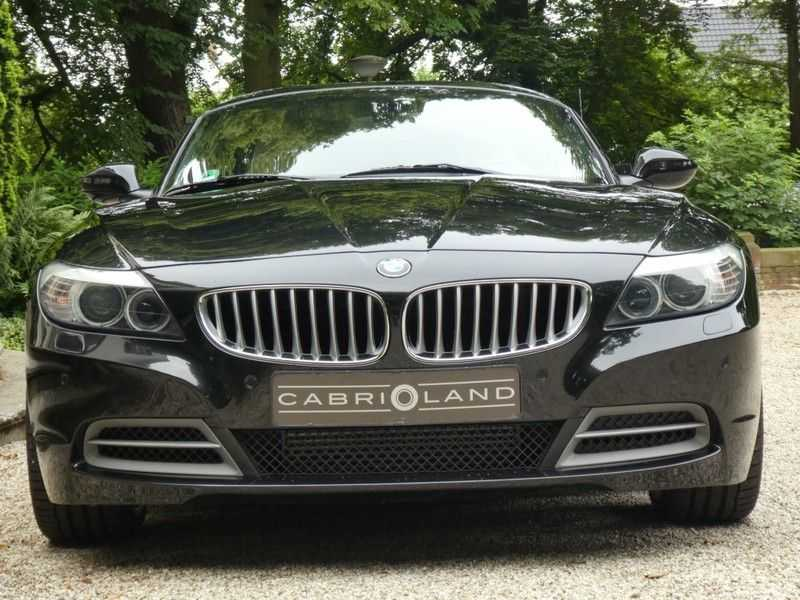 BMW Z4 Roadster sDrive35i afbeelding 24