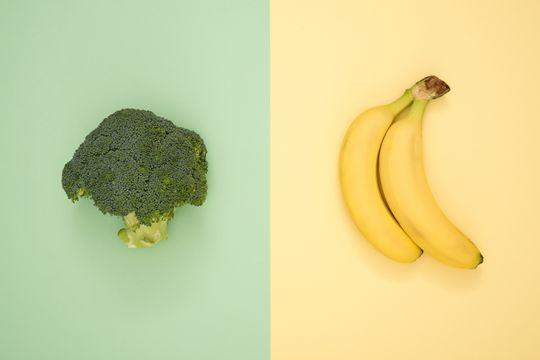 9 mejores alimentos bajos en carbohidratos - Featured image