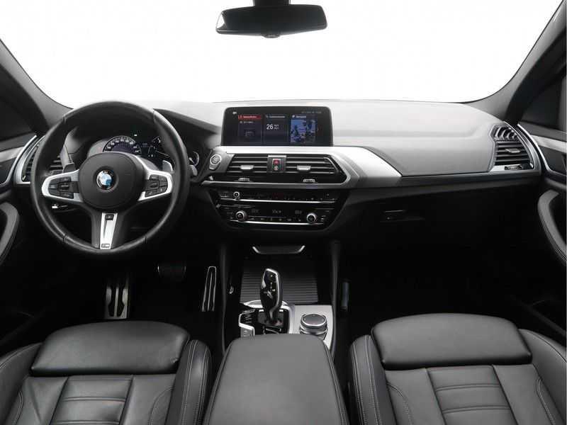 BMW X4 xDrive 20i High Executive M-Sport Automaat afbeelding 17
