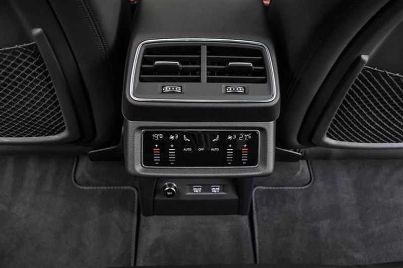Audi e-tron 55 QUATTRO PANO.DAK+360CAM+HEADUP+B&O afbeelding 20