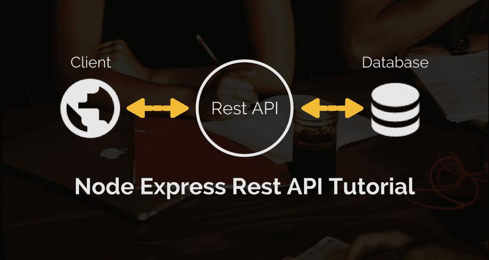 Building a Restful CRUD API with Node.js, Express and MongoDB