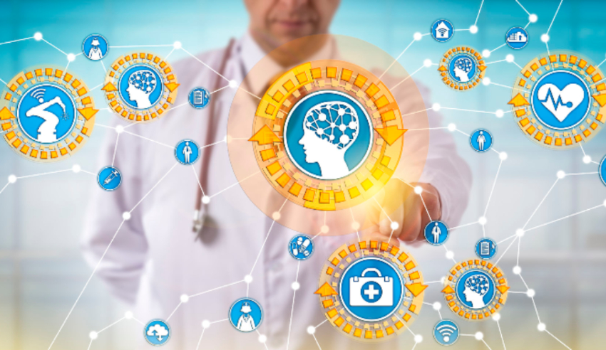 from reactive to proactive healthcare with the help of iot