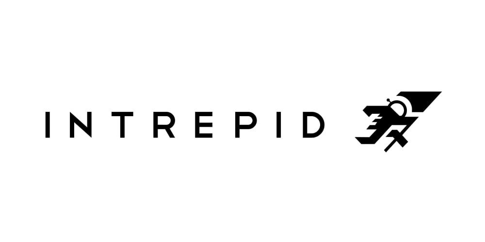 Intrepid Pursuits - Logo Image