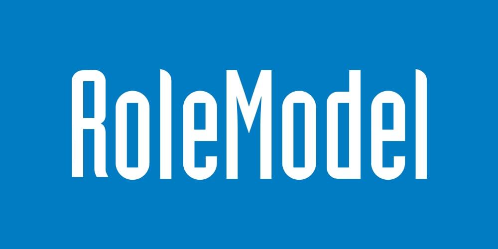 RoleModel - Logo Image