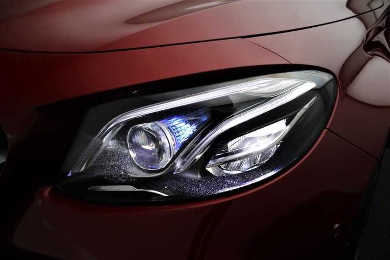 Mercedes-Benz E-Klasse 63 S AMG 4Matic-plus|kuipstoelen|pano|carbon afbeelding 10