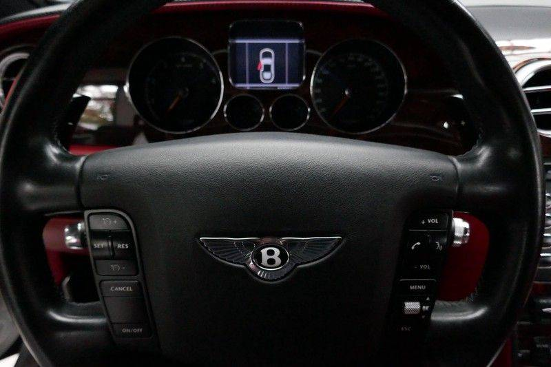 Bentley Continental GT 6.0 W12 Youngtimer afbeelding 17