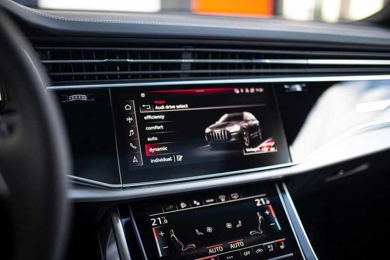 "Audi Q7 55 TFSI E Hybride Quattro *S-Line / 22"" / B&O 3D / Pano / HUD / Laser* afbeelding 14"