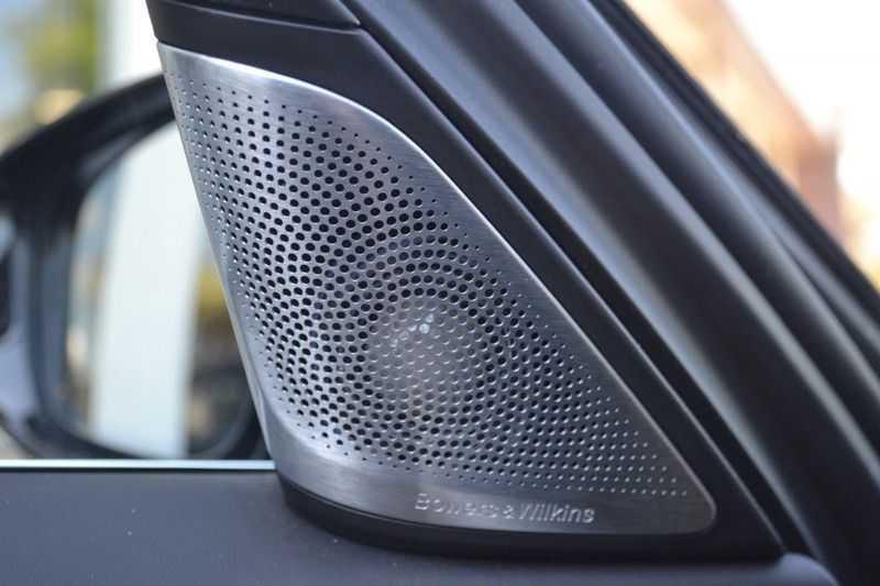 BMW 7 Serie 750Ld xDrive Ex. Lounge Pakket B*W afbeelding 10