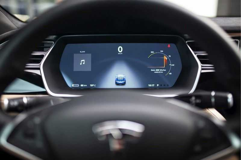 """Tesla Model S 85D Base *Pano / 21"""" / Prijs ex. BTW* afbeelding 3"""