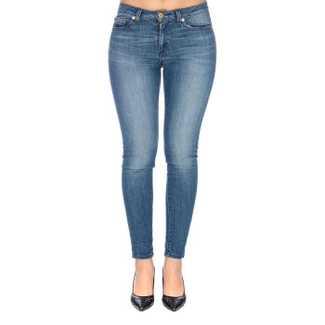 Michael Kors Vintage Wash Jeans