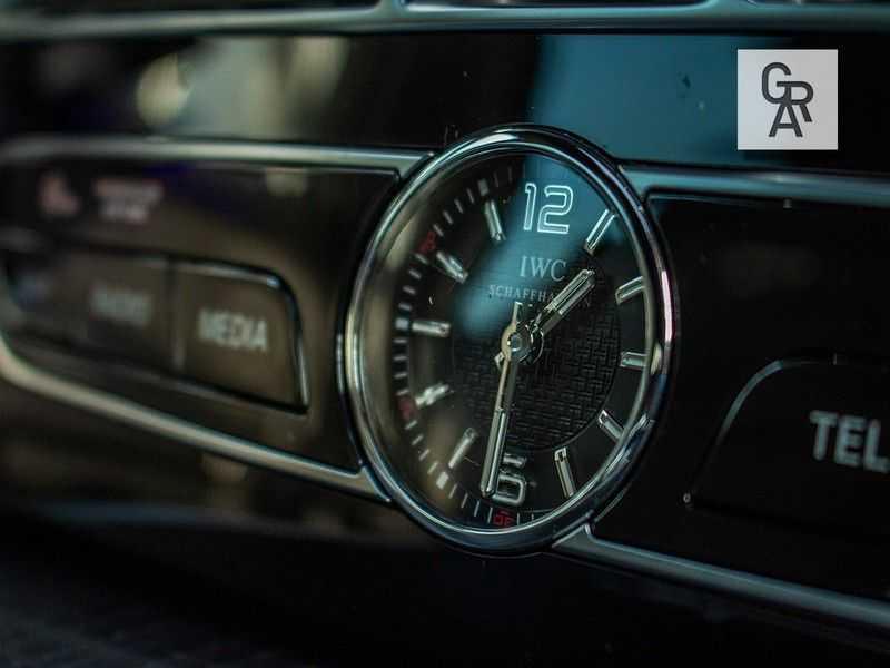 Mercedes-Benz G-Klasse G63 AMG | Schuif/kanteldak | Distronic Plus | AMG Perf. uitlaat | 22inch wielen | afbeelding 13