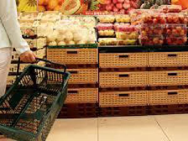 지난달 소비자물가 소폭 상승에 머물러