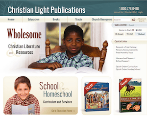 Christian Light Publications thumbnail