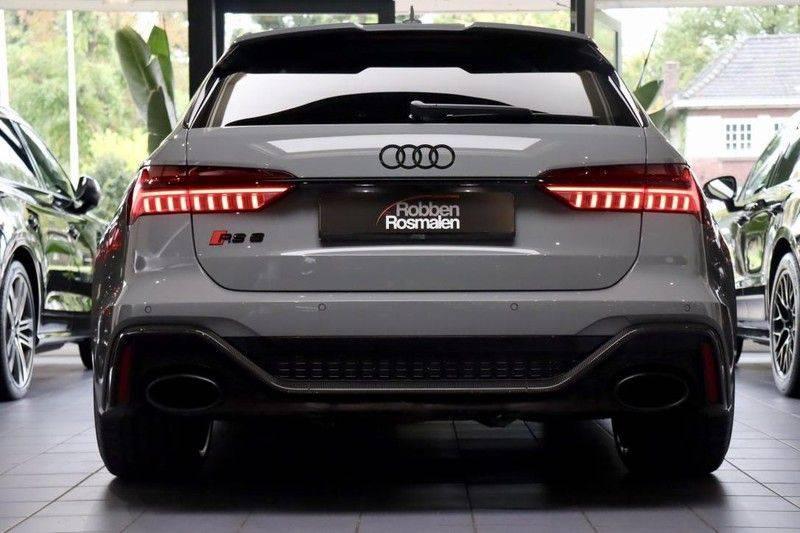 Audi RS6 4.0 TFSI Quattro Dynamic Plus|Carb|Keramisch |VOL afbeelding 5