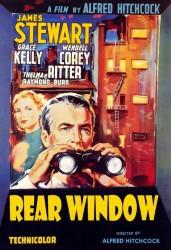 cover Rear Window