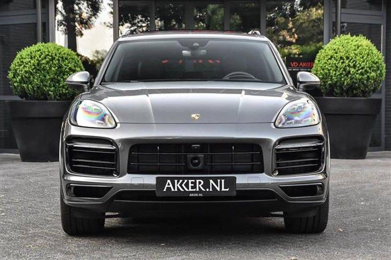 Porsche Cayenne E-HYBRID SPORTDESIGN+PANO.DAK+4WSTURING afbeelding 12
