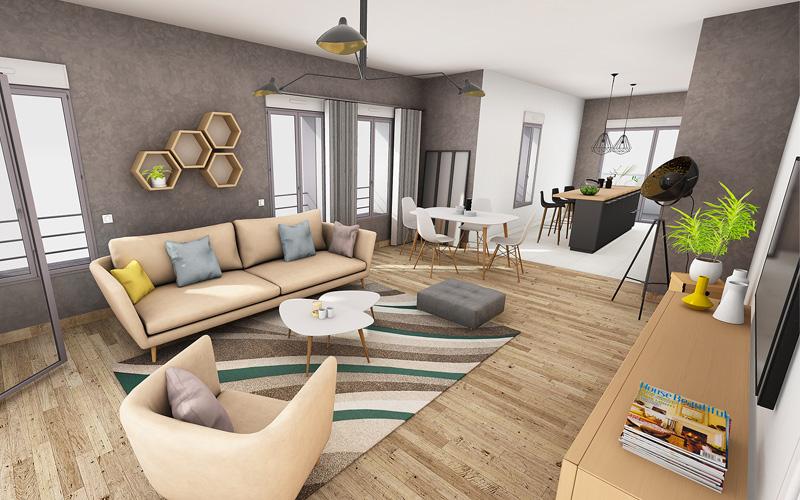 Apartment Configurator