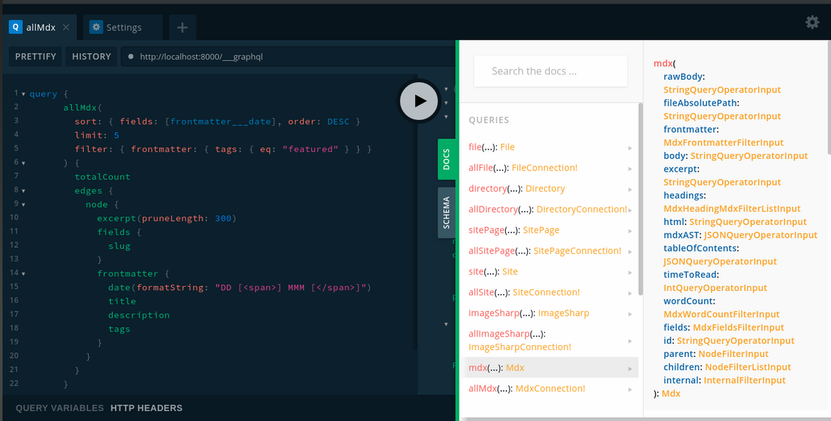 Replace Graphiql With Graphql Playground Using These Simple Steps