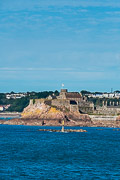 Saint Aubin's Bay, Saint Helier, Jersey, United Kingdom