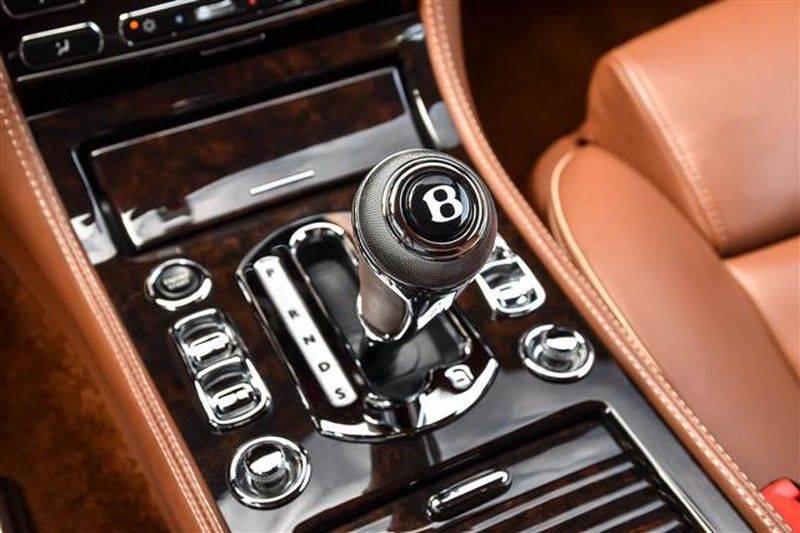 Bentley Brooklands 6.75 V8 (1 VAN 550) SLECHTS 19DKM afbeelding 7