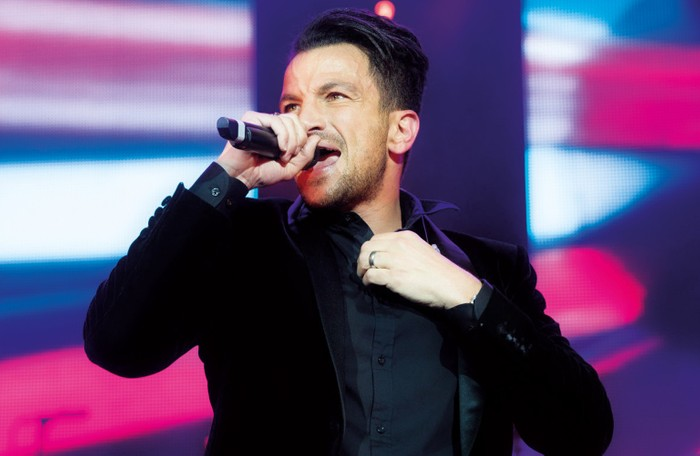 Peter Andre won't be so Mysterious after reading this profile