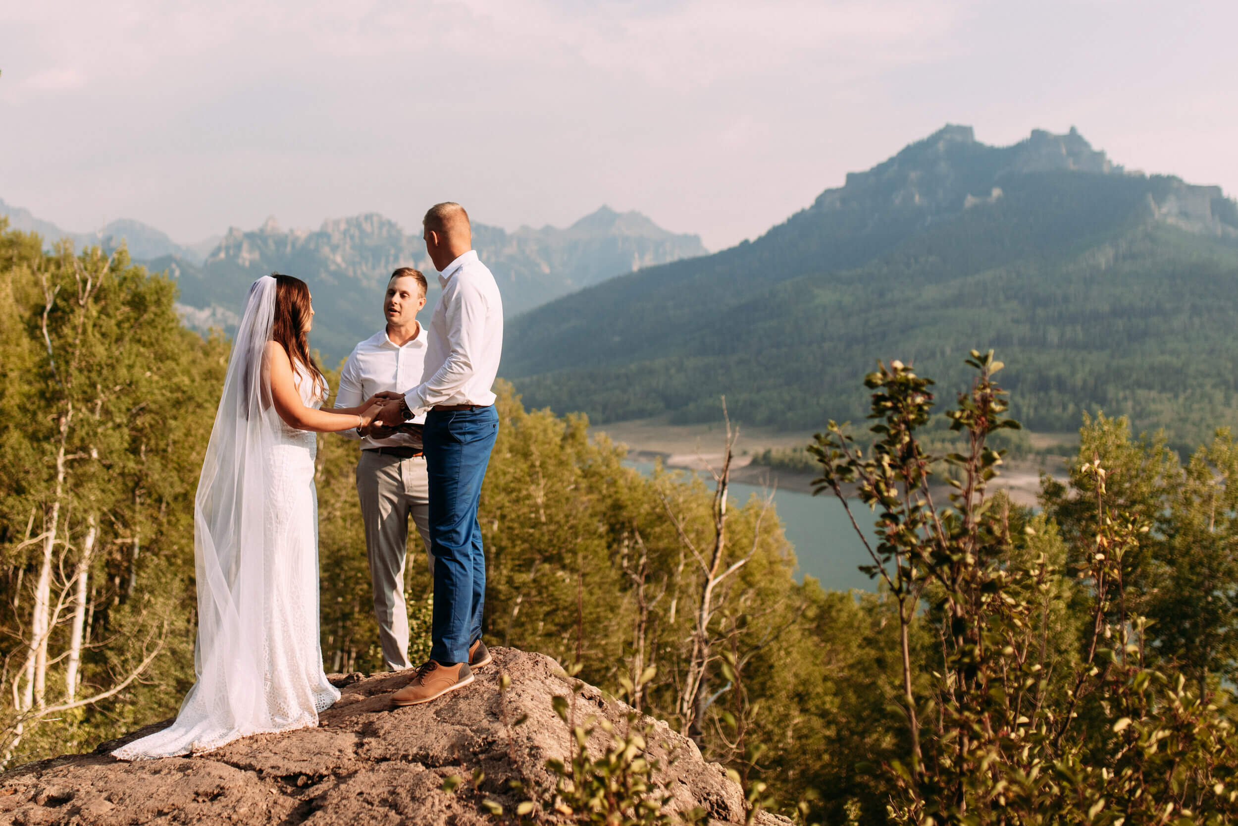 Ouray Elopement Packages