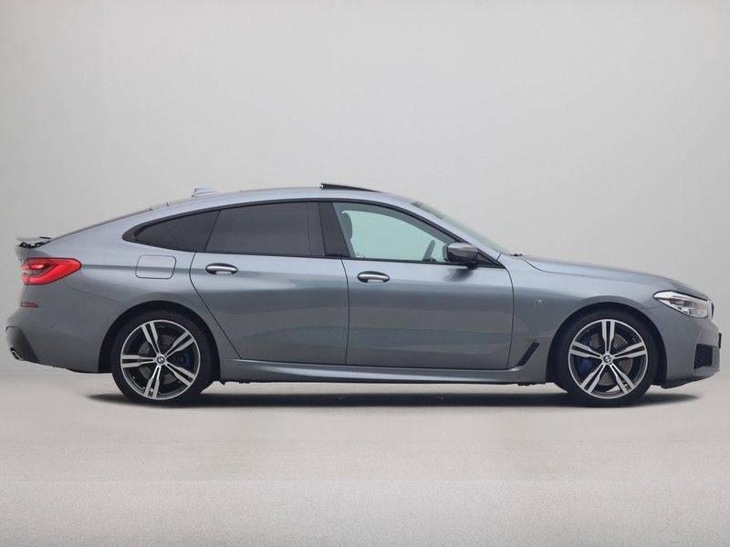 BMW 6 Serie Gran Turismo 640i High Executive M-Sport afbeelding 8