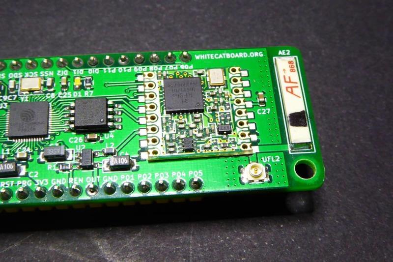 Esp32 Push Button