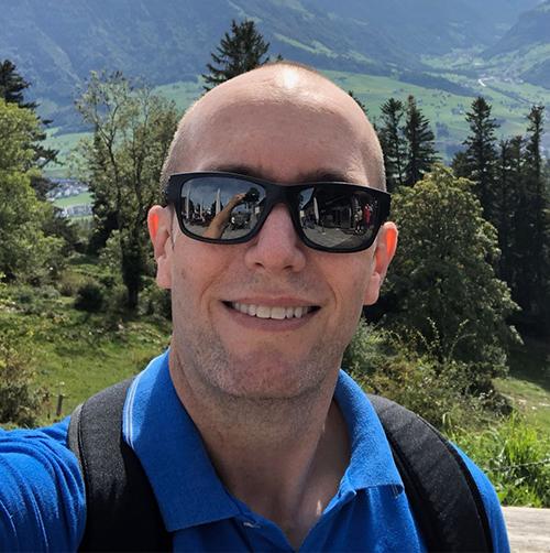 Brian Christner
