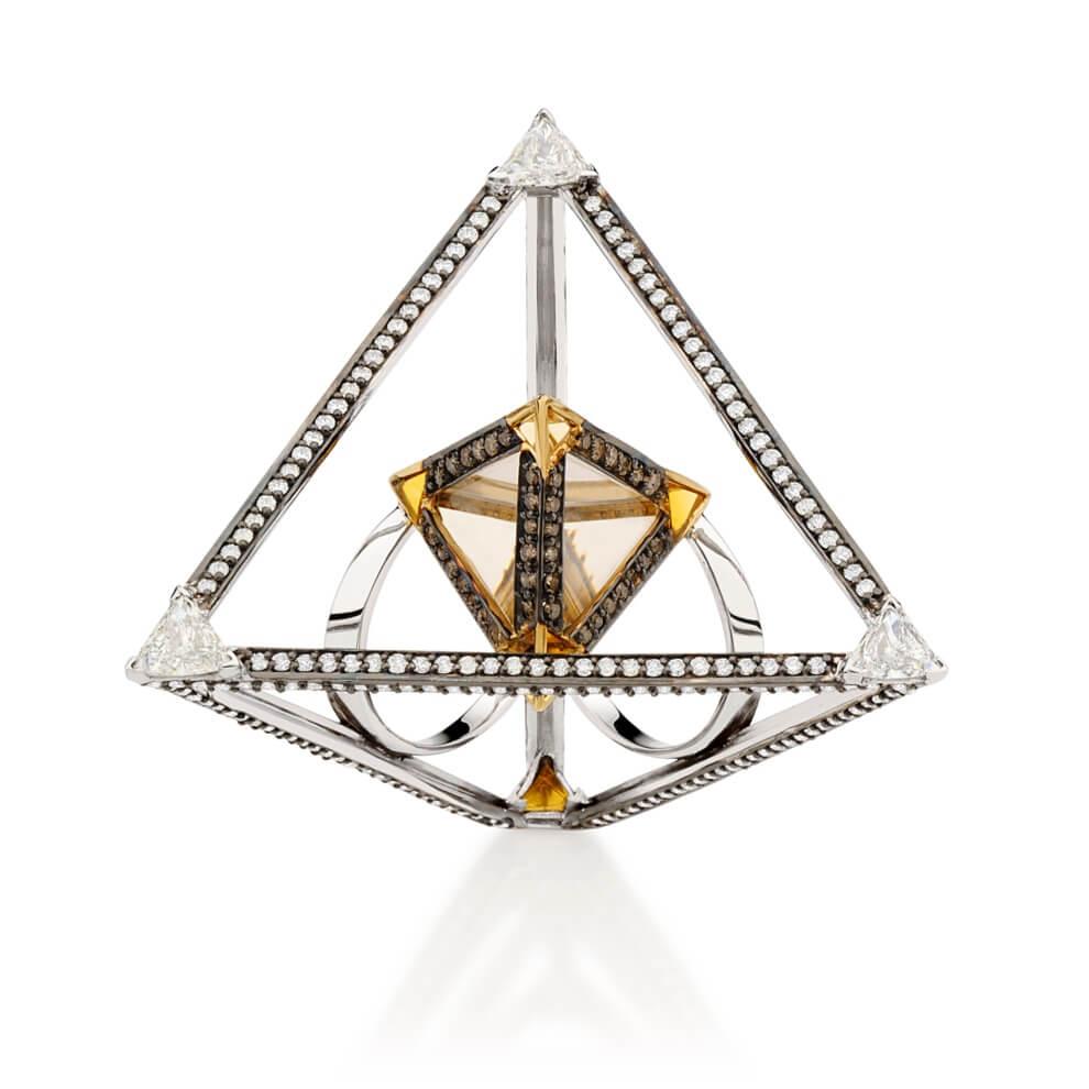 Trindade Ring