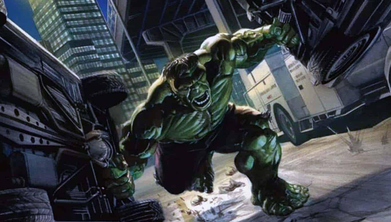 conheça o Imortal Hulk de Al Ewing