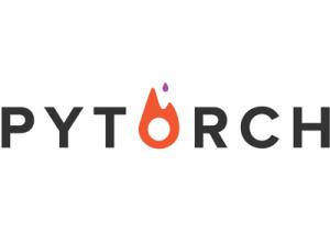 PyTorch logo