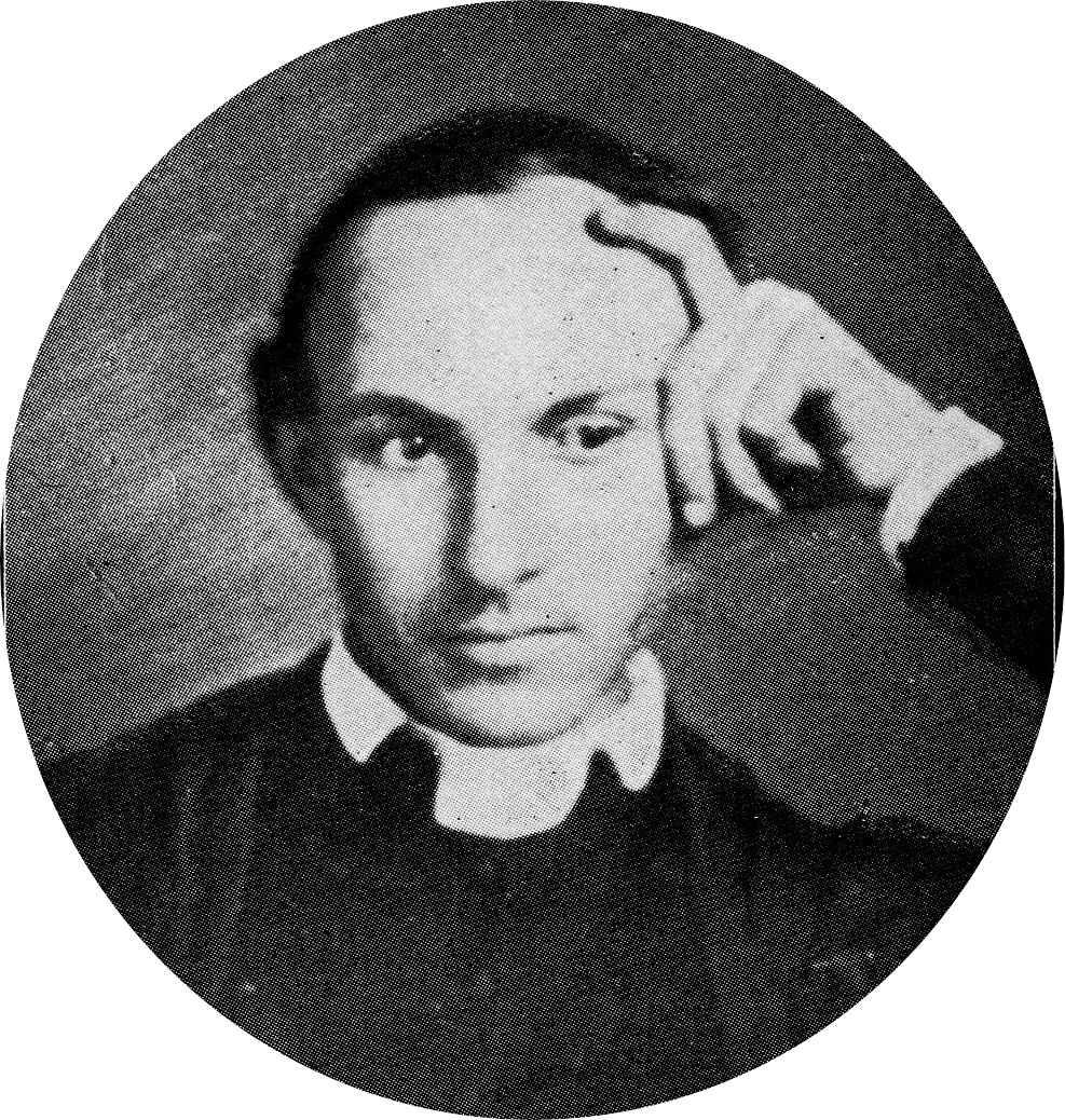 Matthias Loy