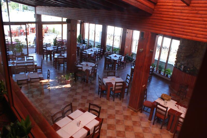 Restaurant Transilvania casa si masa