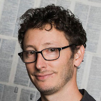 Ohad Eder-Pressman