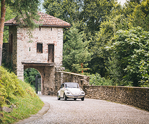 Rocca di Angera, imponente ma delicata per suscitare stupore e ammirazione – FaberJour