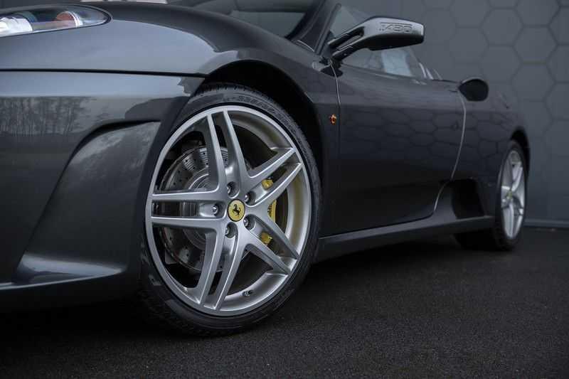 Ferrari F430 4.3 V8 Spider F1 Daytona Seats afbeelding 15