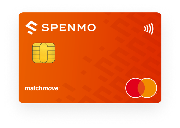 Speno credit card