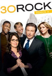cover 30 Rock - S4