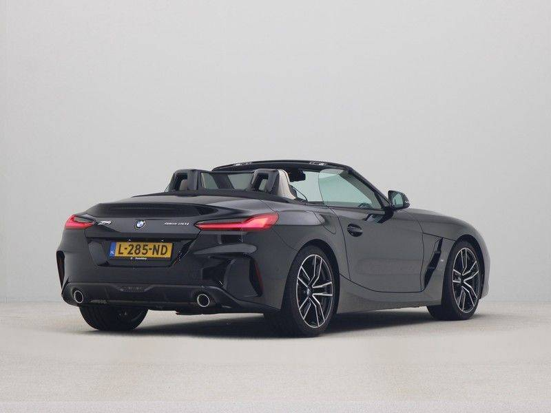 BMW Z4 Roadster sDrive20i High Executive M-Sport Automaat afbeelding 14