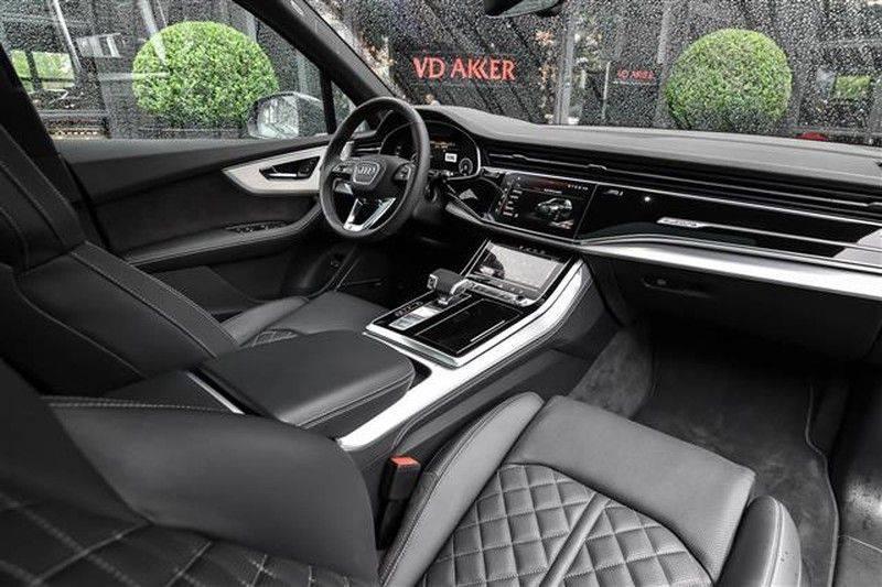 Audi Q7 60 TFSI E COMPETITION S-LINE+PANO.DAK NP.141K afbeelding 3