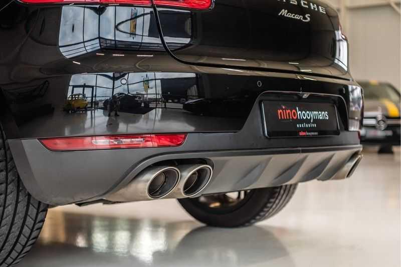 Porsche Macan 3.0 D S afbeelding 5