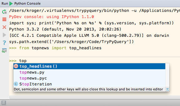 How to Get Started with PyCharm and Have a Productive Python IDE