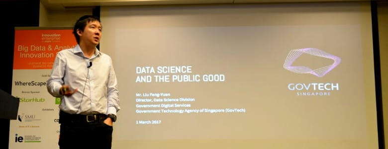 serving citizens better with big data