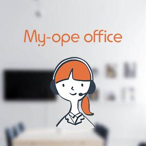 My-ope office