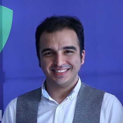 Davood Torabzadeh